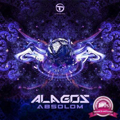 Alagos - Absolom EP (2019)