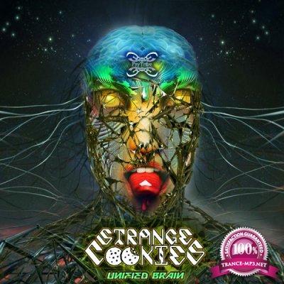 Strange Cookies - Unified Brain EP (2019)