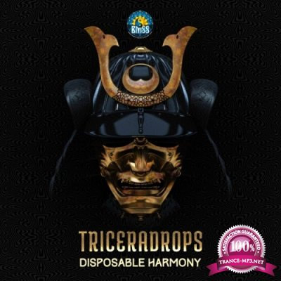 Triceradrops - Disposable Harmony EP (2019)