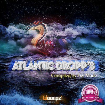 VA - Atlantic Dropps (Compiled By Psy Mode) (2019)