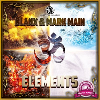 Blanx & Mark Main - Elements EP (2019)