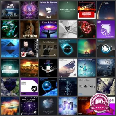 Fresh Trance Releases 142 (2019)