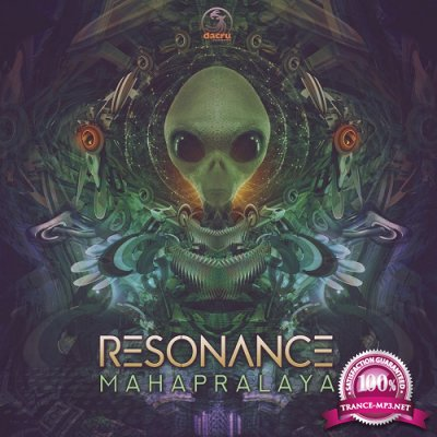 Resonance - Mahapralaya EP (2019)