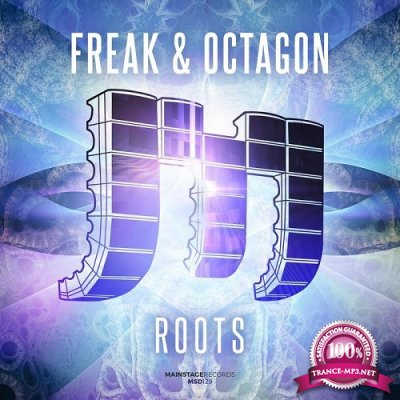 Freak & Octagon - Roots EP (2019)