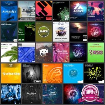 Beatport Trance Mega Pack (26-03-2019)