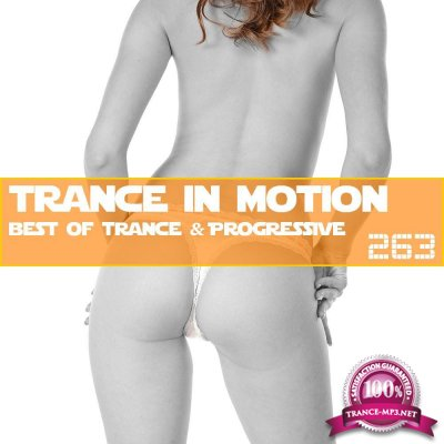 Trance In Motion Vol.263 (2019)