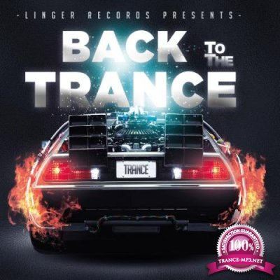 Back To The Trance (2019)