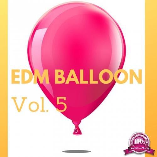 Edm Balloon Vol. 5 (2019)