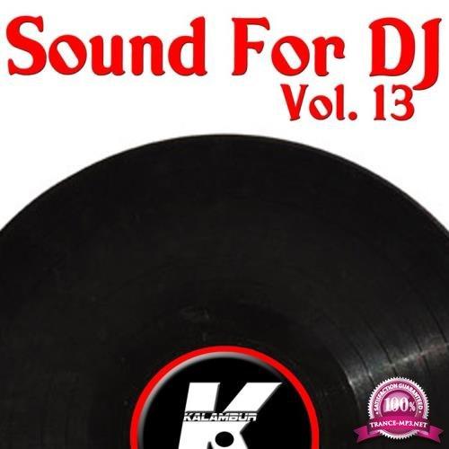 Sound For Dj Vol 13 (2019)