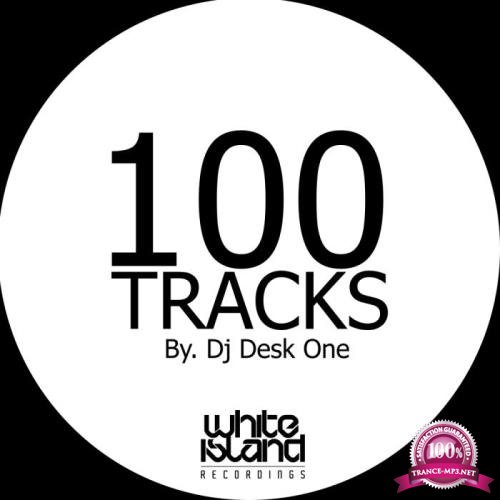 White Island Recordings - 100 Tracks (2019)