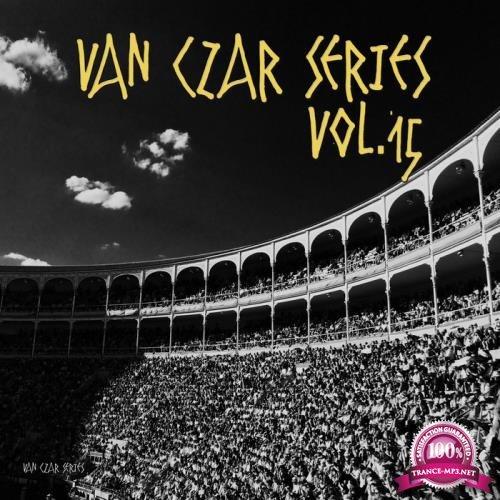 Van Czar Series, Vol. 15 (2019)
