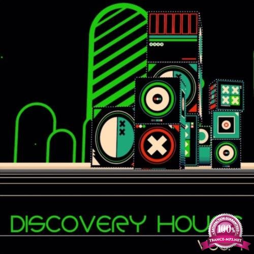Discovery House, Vol. 1 (Tasteful Selection of Nu Deep Rhythms) (2019)