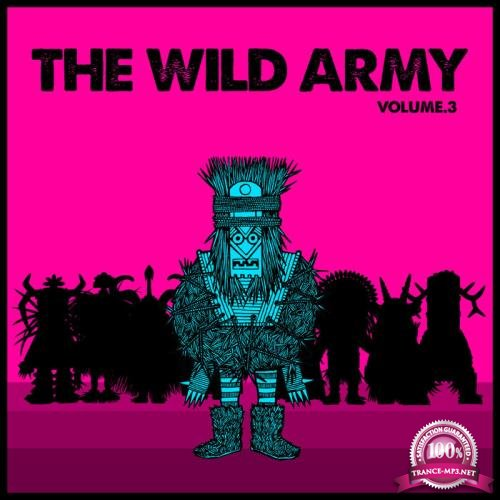 The Wild Army Vol 3 (2019)