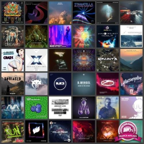 Fresh Trance Releases 148 (2019)
