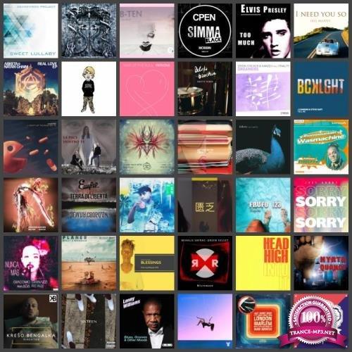 Beatport Music Releases Pack 840 (2019)