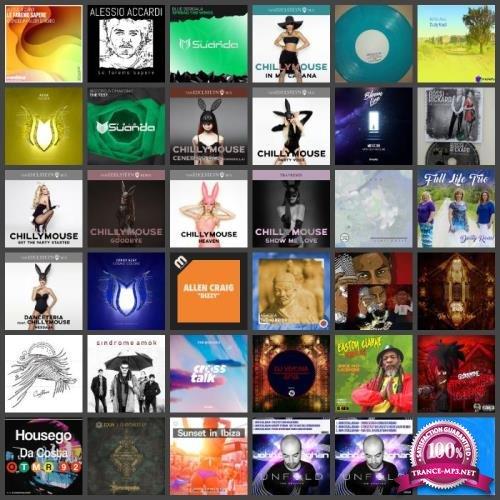 Beatport Music Releases Pack 841 (2019)