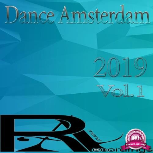 Dance Amsterdam 2019, Vol.1 (2019)