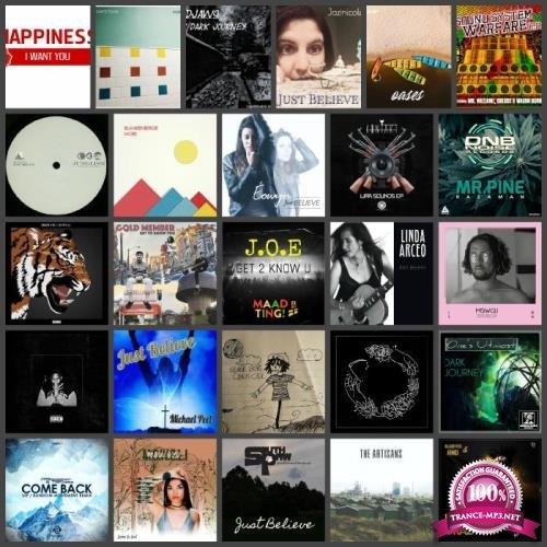 Beatport Music Releases Pack 842 (2019)