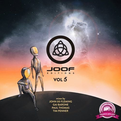 John 00 Fleming, Paul Thomas, Gai Barone, Tim Penner - JOOF Editions Vol. 5 (2019) FLAC