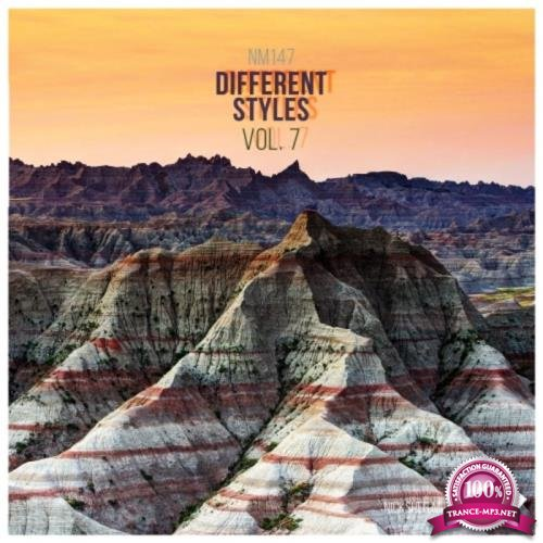 Different Styles Vol. 7 (2019)