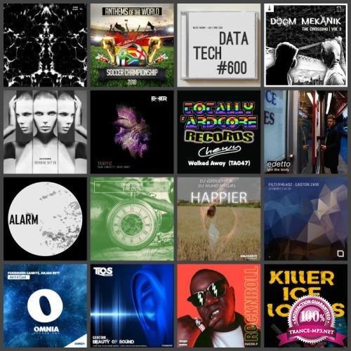 Beatport Music Releases Pack 848 (2019)