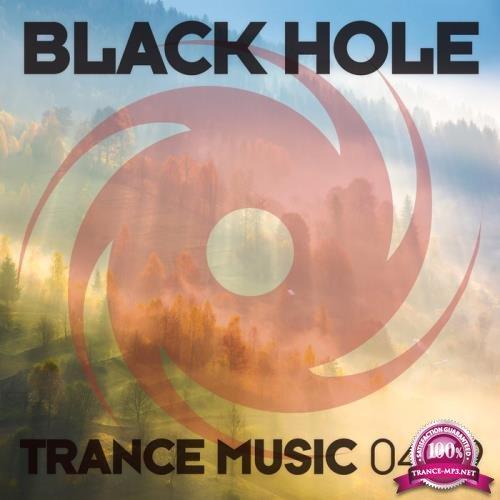 Black Hole Trance Music 04-19 (2019) FLAC