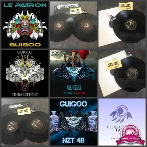 Beatport Music Releases Pack 881 (2019)