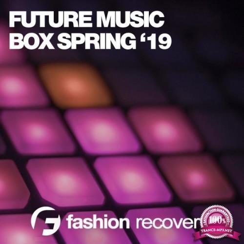 Future Music Box '19 (2019)