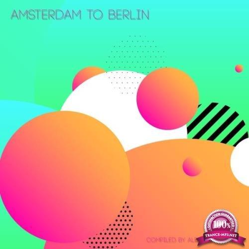 Percep-tion - Amsterdam to Berlin (2019)