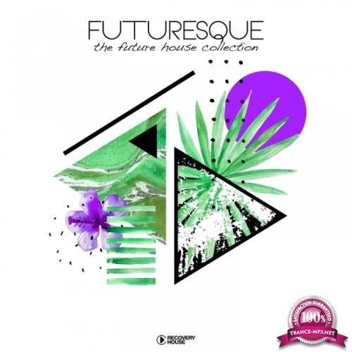 Futuresque - The Future House Collection, Vol. 16 (2019)