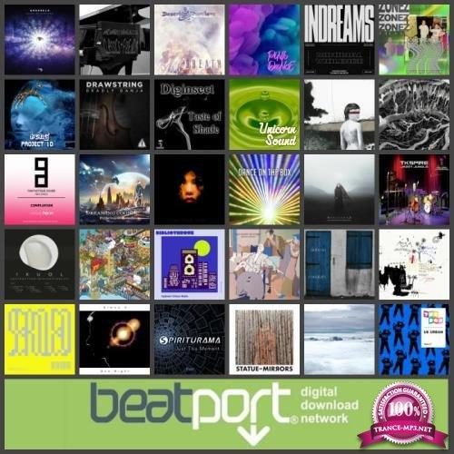 Beatport Music Releases Pack 884 (2019)