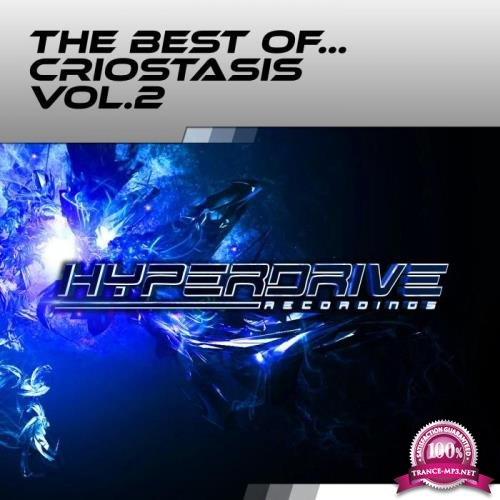 HYPERDRIVE RECORDINGS: The Best Of Criostasis vol.2 (2019)