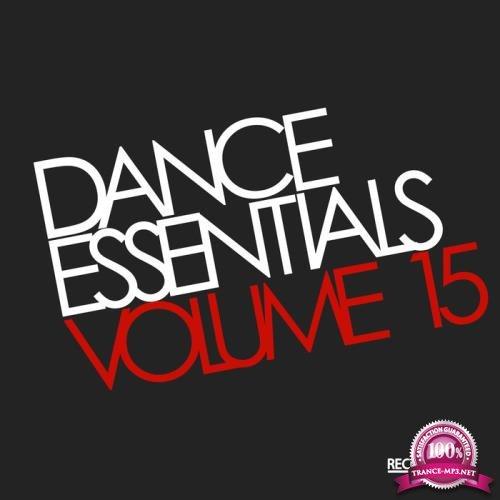 Dance Essentials Vol 15 (2019)
