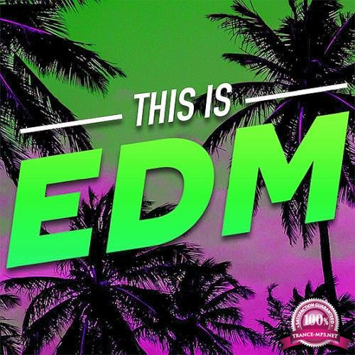 EDM 2019 This Is World Time (2019)