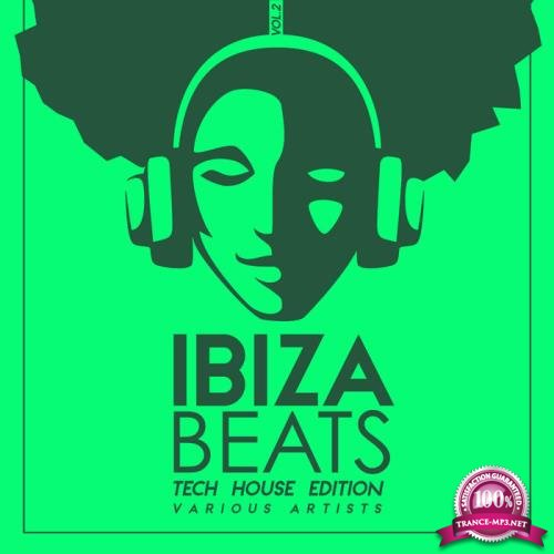 Ibiza Beats (Tech House Edition), Vol. 2 (2019)