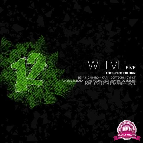 Twelve Five: The Green Edition (2019)