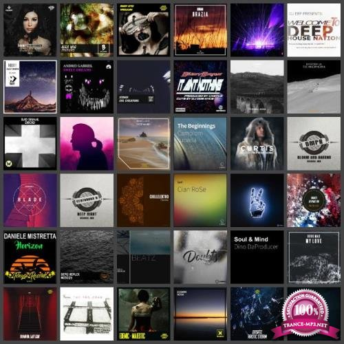Beatport Music Releases Pack 893 (2019)