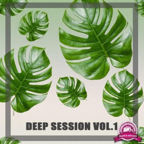 Mystery Train Recordings: Deep Session, Vol. 1 (2019) FLAC