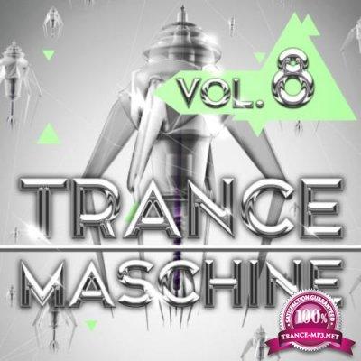Trance Maschine Vol 8 (2019)