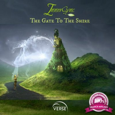 InnerSync - The Gate To The Shire (2019)