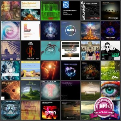 Fresh Trance Releases 144 (2019)