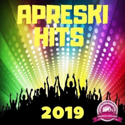 Apreski Hits 2019 (2019)
