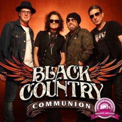 Black Country Communion - Discography (2010-2017) (2019)