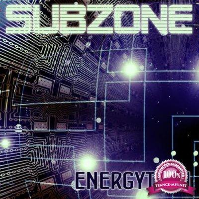SubZone - EnergyTech (2019)