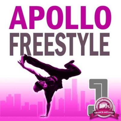 Apollo Freestyle 1 (2019)