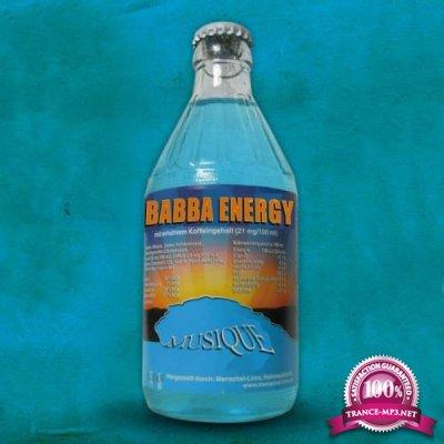 Babba Energy Musique (2019)
