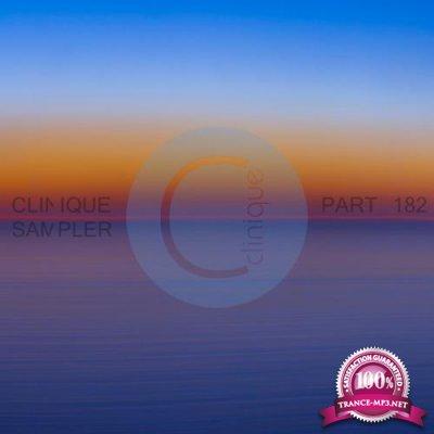 Clinique Sampler, Pt. 182 (2019)