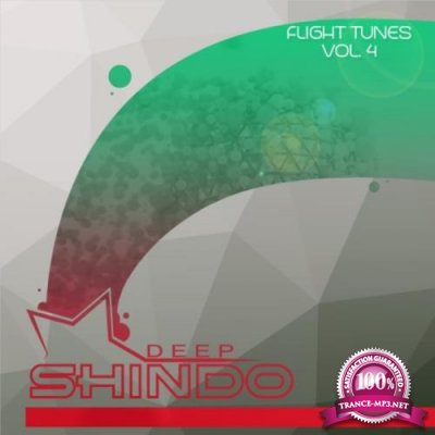Flight Tunes Vol. 4 (2019)