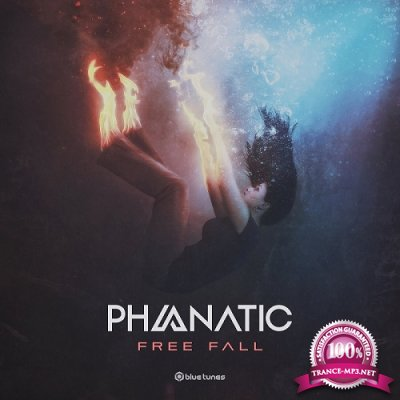 Phanatic - Free Fall (Single) (2019)