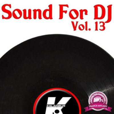 Sound For Dj Vol 13 (2019)